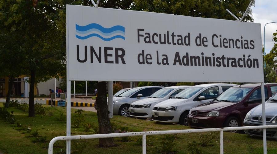 Facultad de Ciencias de la Administración